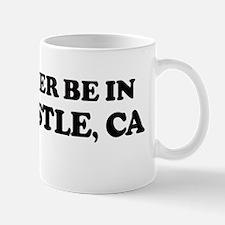 Rather: NEWCASTLE Mug