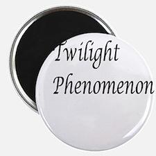 Unique Twilighter Magnet