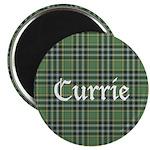 Tartan - Currie Magnet