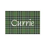 Tartan - Currie Rectangle Magnet (10 pack)