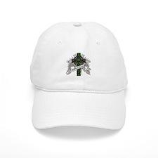 Armstrong Tartan Cross Baseball Cap