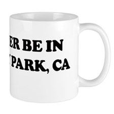 Rather: NEWBURY PARK Coffee Mug