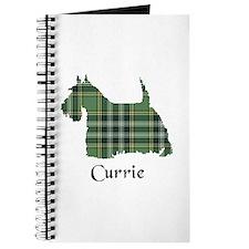 Terrier - Currie Journal