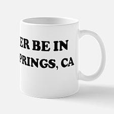 Rather: LIVE OAK SPRINGS Mug