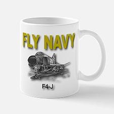 F4 J Mug