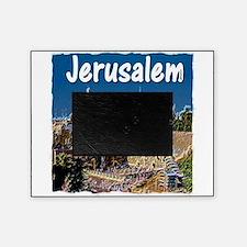 jerusalem Picture Frame