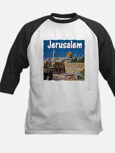 jerusalem Tee
