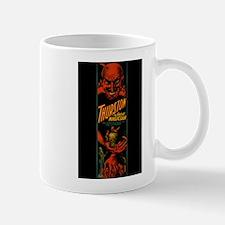 Vintage Magician Thurston Mug