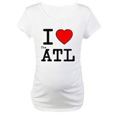 I Love The ATL Shirt