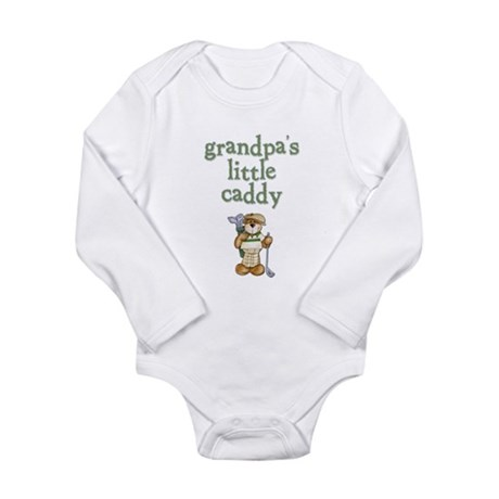 grandpaslittlecaddy copy Body Suit
