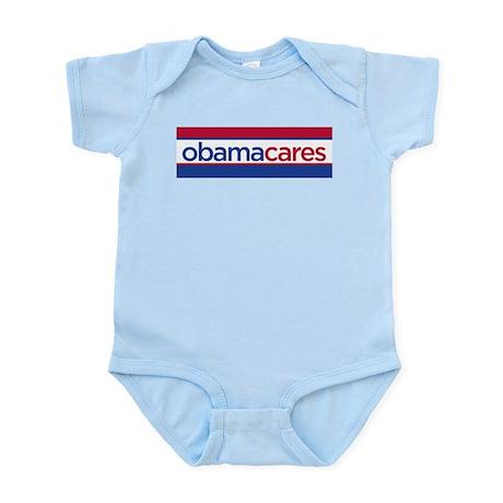 obamacares Infant Bodysuit