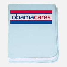 obamacares baby blanket