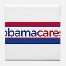 obamacares Tile Coaster