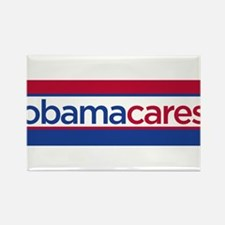 obamacares Rectangle Magnet