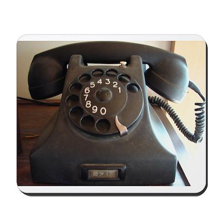 CALL ME MAYBE™ Mousepad