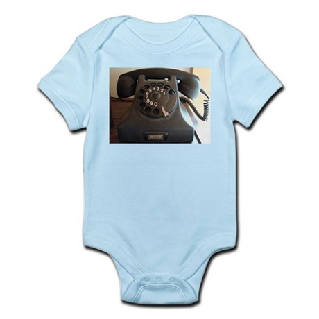CALL ME MAYBE™ Infant Bodysuit