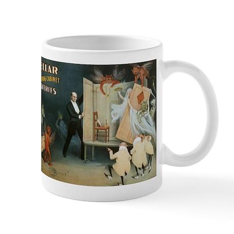 Vintage Magician Kellar Mug