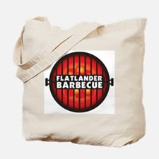 Flatlander Barbecue Competition Barbecue Team Tote