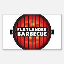 Flatlander Barbecue Competition Barbecue Team Stic