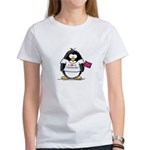 Tennessee Penguin Women's T-Shirt