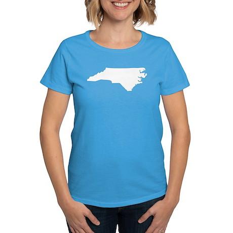 North Carolina Stat... Women's Dark T-Shirt