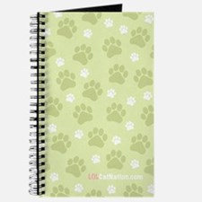 Power of the Paw Journal