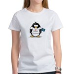 Oregon Penguin Women's T-Shirt