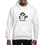 Oregon Penguin Hooded Sweatshirt
