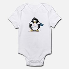 Oregon Penguin Infant Creeper