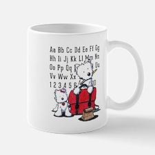 Teacher's Pet Westies Mug