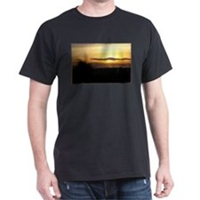 Sunset on Coronado T-Shirt