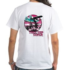 Tree Top Flyer Pink Shirt