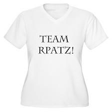 Team RPatz T-Shirt