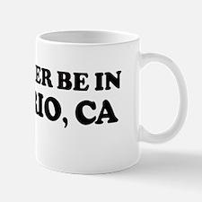 Rather: ONTARIO Small Small Mug