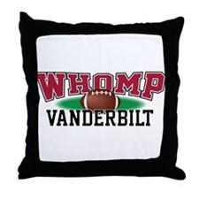 Wake_Forest.png Throw Pillow