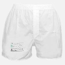 Absurd Boxer Shorts