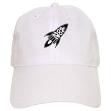To Infinity And Beyond Baseball Baseball Cap