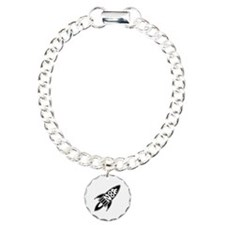 To Infinity And Beyond Charm Bracelet, One Charm