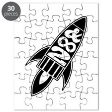 To Infinity And Beyond Puzzle