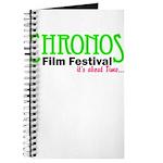 Chronos Logo Journal
