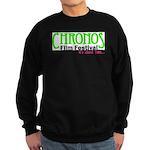 Chronos Logo Sweatshirt (dark)