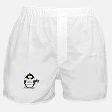 Montana Penguin Boxer Shorts