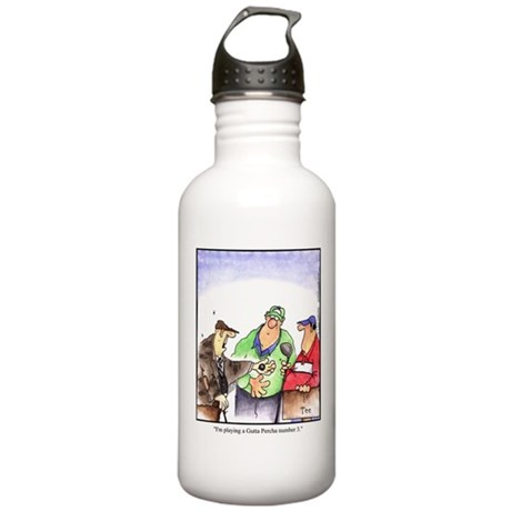 GOLF 002 Stainless Water Bottle 1.0L