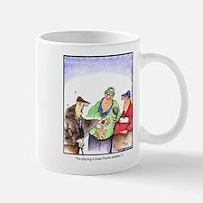 GOLF 002 Mug