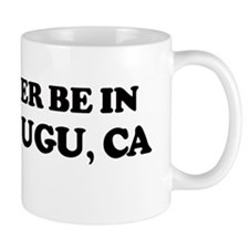 Rather: POINT MUGU Mug