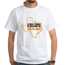 Everything is bigger in Texas Shirt