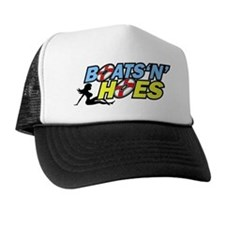 Boats N Hoes Hat