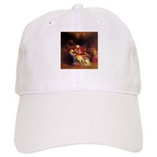 Saint Anne, Education of Mary Baseball Cap