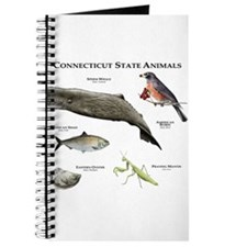 Connecticut State Animals Journal