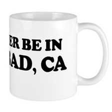Rather: CARLSBAD Small Mug